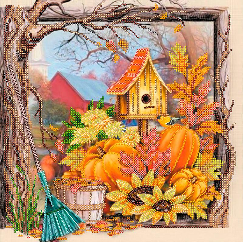 Осень картинки для декупажа