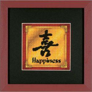 Набор для вышивания DIMENSIONS «Счастье»
