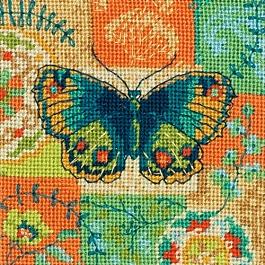 Набор для вышивания DIMENSIONS «Бабочка»