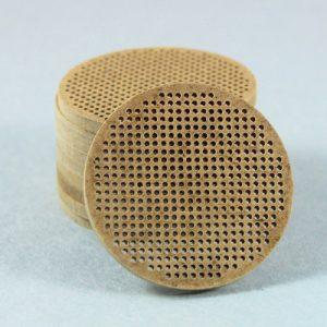 Основы для вышивки Дивная вишня «Круг без петли»
