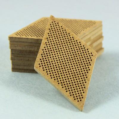 Основы для вышивки Дивная вишня «Ромб» А031