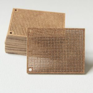 Основы для вышивки Дивная вишня «Флажок прямоугольный»