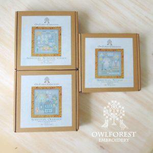 OwlForest «Атлантида»