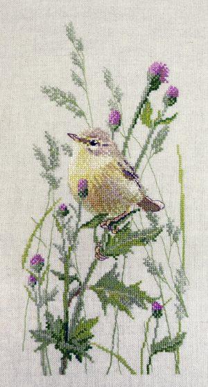 Набор для вышивания Марья Искусница «Пеночка»