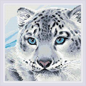 Алмазная мозаика Риолис «Барс»