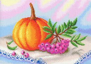 Рисунок-схема М.П. Студия «Осенние дары»