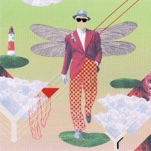 Набор для вышивки крестом RTO «Мужчина моей мечты»