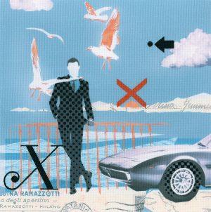 Набор для вышивки крестом RTO «Мужчина моей мечты 2»