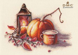 Набор для вышивания Овен «Осенний натюрморт»