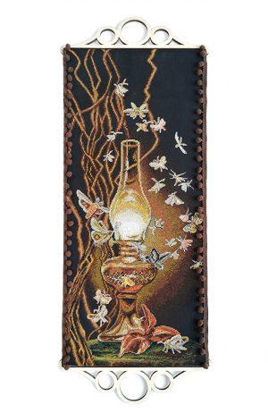 Набор для изготовления панно Марья Искусница «Свет лампы» 22.001.04