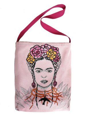 Набор для создания сумки Марья Искусница «Фрида» 22.003.05