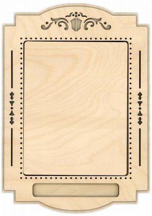 Рамка малая М.П.Студия и Жар-птица «Окно» ОР-181