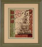 Набор для вышивки крестом Dimensions «Непорочность, сила, истина» арт DMS-35220