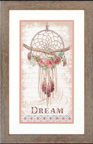 Набор для вышивки крестом Dimensions «Ловец снов» DMS-70-35375