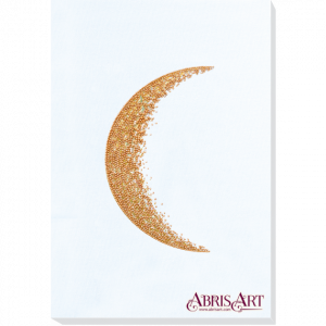 Набор для вышивки бисером Абрис Арт «Каданс-3» AB-775-01
