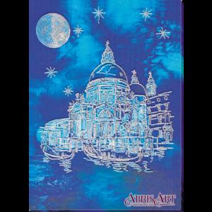 Набор для вышивки бисером Абрис Арт «Венеция» AB-749