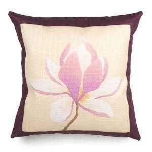 Набор для вышивания подушки Xiu crafts «Орхидея» 2870305