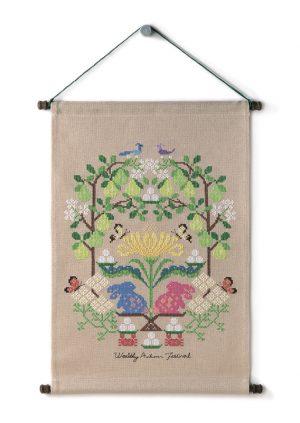 Набор для вышивки крестом Xiu crafts «Праздник осеннего изобилия» 2870904