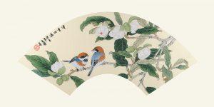 Набор для вышивки крестом Xiu crafts «Насыщенное благоухание» 2030833