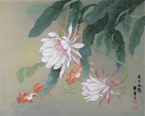 Набор для вышивки крестом Xiu crafts «Поэтическая ночь» 2031703