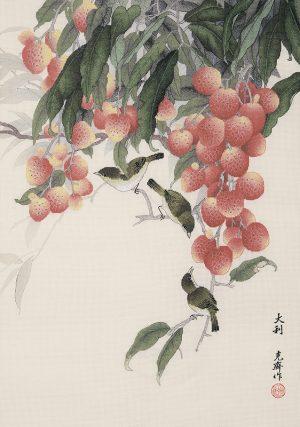 Набор для вышивки крестом Xiu crafts «Богатый урожай» 2030816