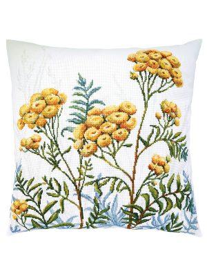 Набор для вышивки подушки РТО «Пижма» CU072