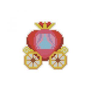 Алмазная мозаика РТО «Магнит» dcm090