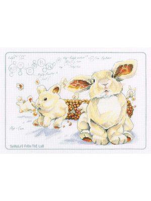 Купить набор для вышивания крестом РТО «Hop-Corn» M70043