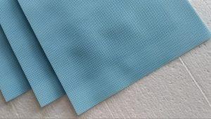 Купить синюю канву пластиковую cnv-3