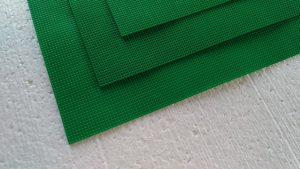 Купить пластиковая канва «Зеленая» canva-10