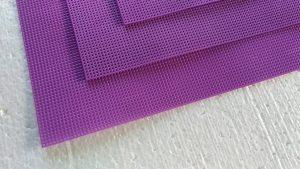 Купить пластиковая канва «Фиолетовая» canva-12